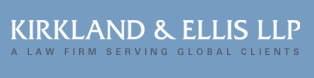 Kirkland and Ellis LLP logo